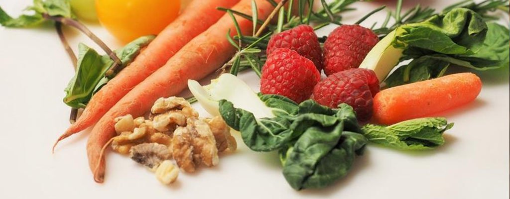 Why Healthy Food Can Help Combat Depression