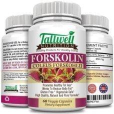 Forskolin Coleus Forskohl II
