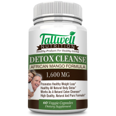 Detox Cleanse Formula