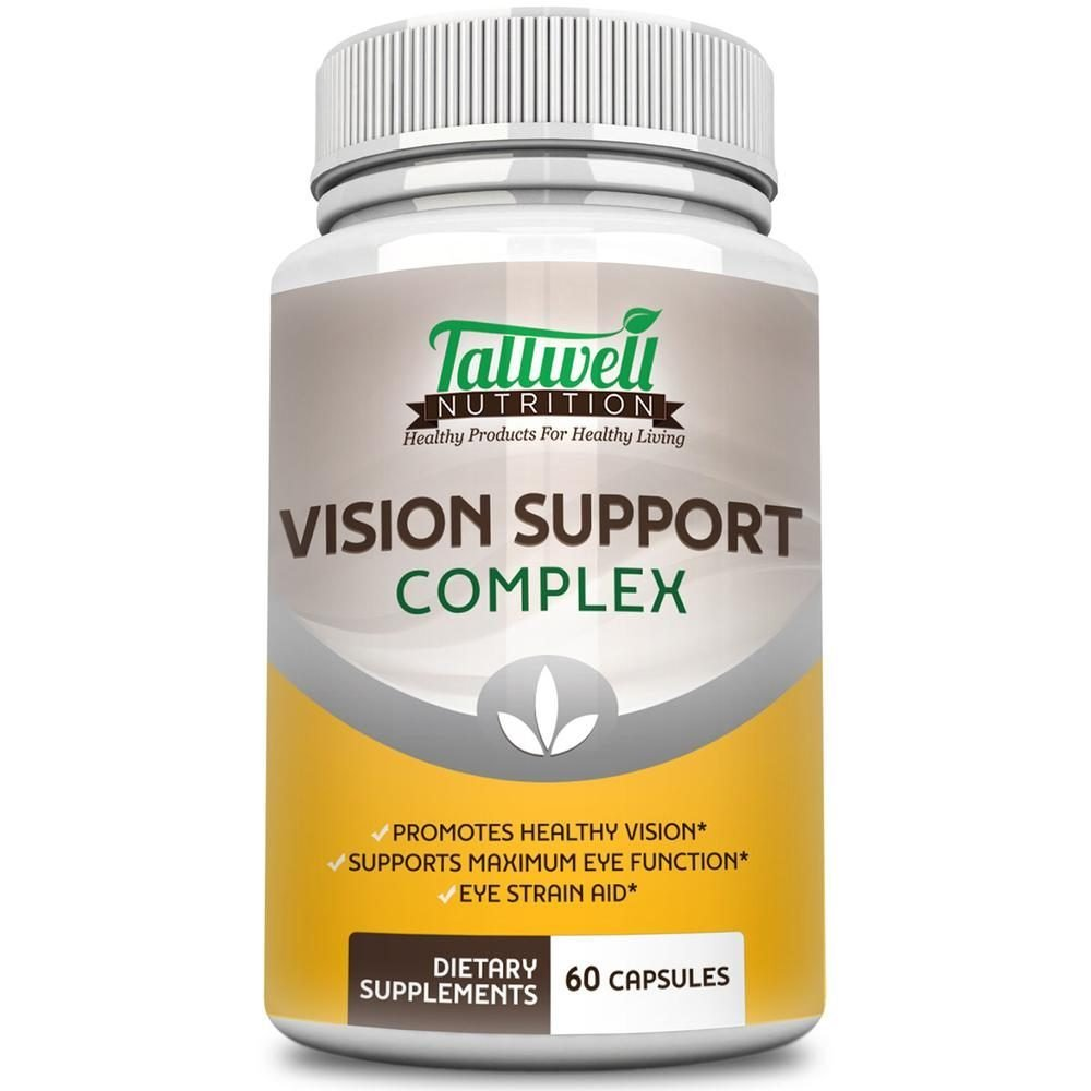 Vision Support Supplement