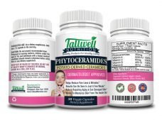 Phytoceramides – Potato Derived Ceramides