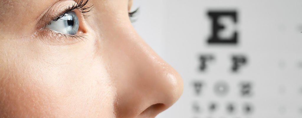 Vision Complex Eye Vitamins to Support the Best Eyesight