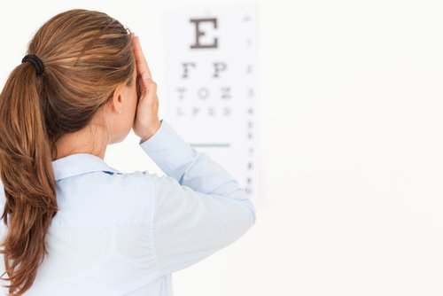 Learn About The Importance of Eye Vitamins - Tallwell Nutiriton