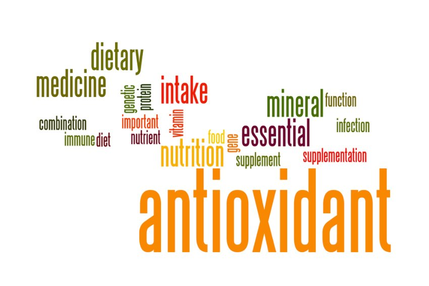 What the Benefits of Antioxidants: Protect Your Health With Good Diet