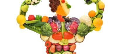 Fruits and Vegetables essential for good nutrition