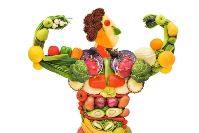 How to Develop Good Everyday Nutrition