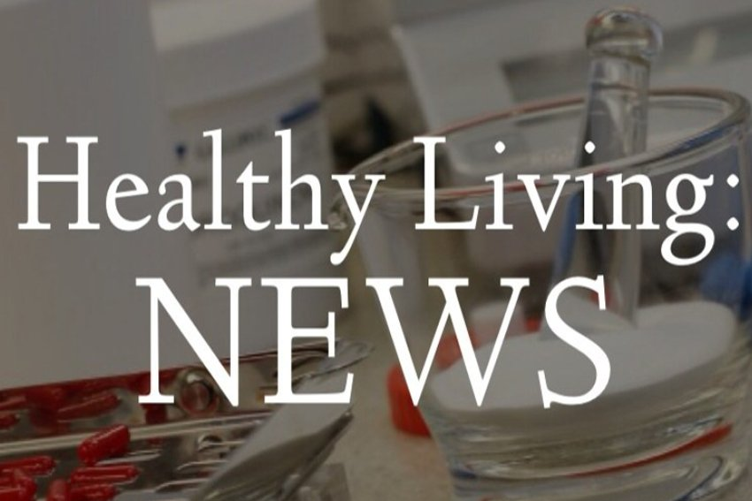 Healthy Living Tips, News and Fitness Advice