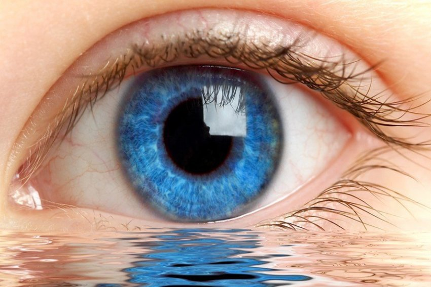 A Lutein Supplement and How It Can Improve Eye Health