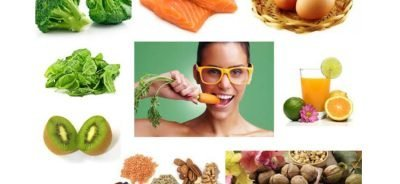 Things You Need to Know About Nutrients and Vision