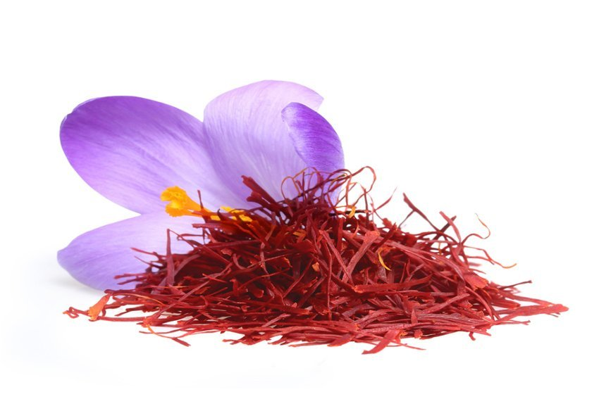 What is Satiereal Saffron Extract? - Visit Tallwell Nutrition