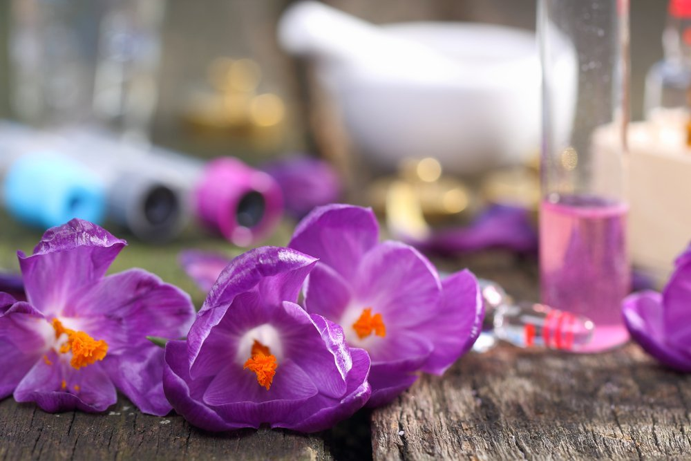 Saffron Appetite Suppressants and Its Other Health Benefits